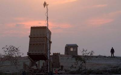 b2ap3_thumbnail_IDF-deploys-Iron-Dome-raises-alert-amid-Gaza-terror-threat.jpg