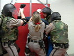 Special Response Team Training 2: Application & Technique