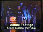 1st Response To Armed & Barricaded Situations Part 2: Tactical Considerations