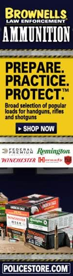 Brownells Police Store Non-Homepage